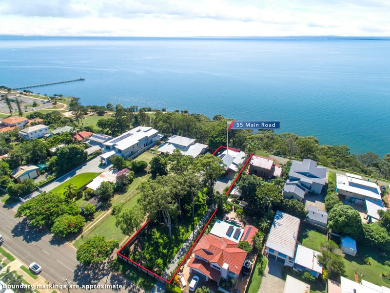 55 Main Road, Wellington Point, Qld 4160