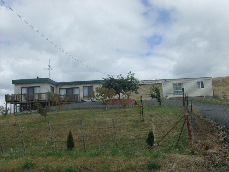 1774 Holwell Road, Frankford, Tas 7275