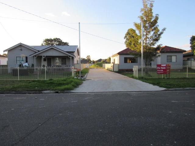 null, Fairfield East