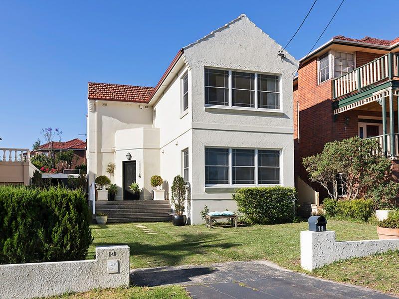14 Adelaide Street, Balgowlah Heights, NSW 2093