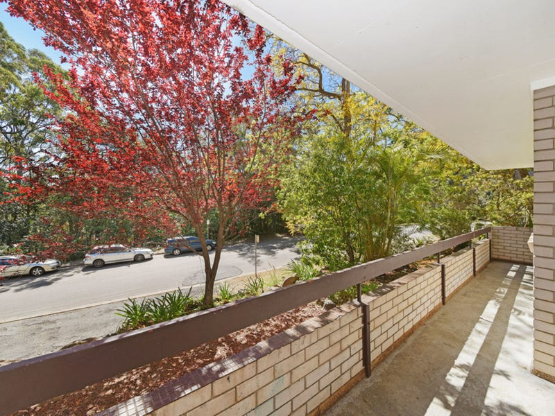 2/16 Dural Street, Hornsby