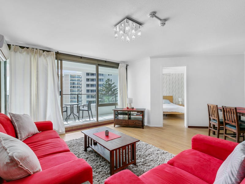 904/3 Orchid Avenue, Surfers Paradise, Qld 4217