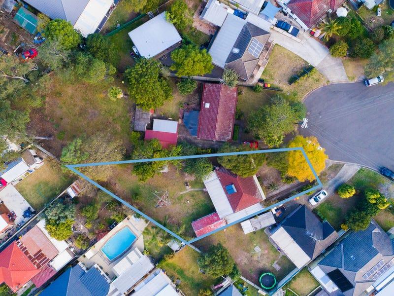 17 Orlando Crescent, Seven Hills, NSW 2147