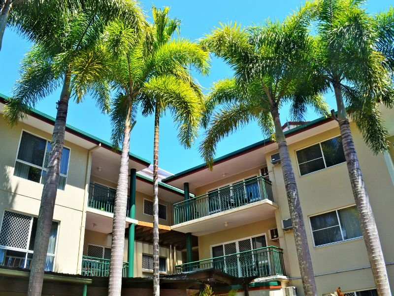 9/147-155 McLeod Street, Cairns North, Qld 4870