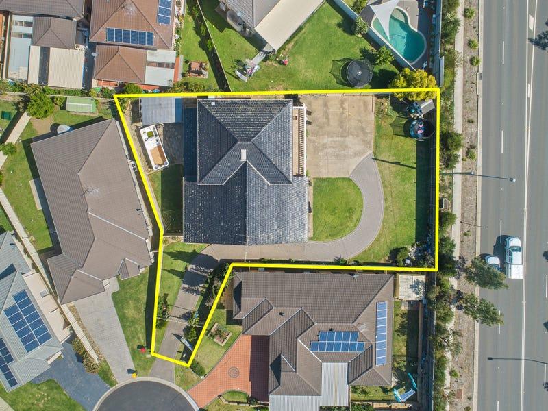 8 Rimini Place, Prestons, NSW 2170
