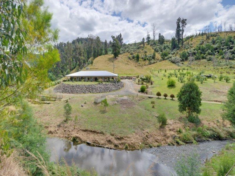 1540 Traralgon Creek Road, Koornalla, Vic 3844