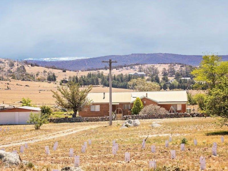 248 Dalgety Road, Berridale, NSW 2628