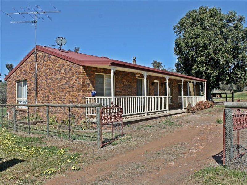 543 Calleen Lane, West Wyalong, NSW 2671