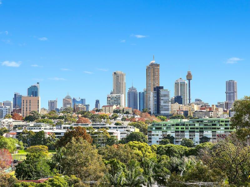 21/4 New Mclean Street, Edgecliff, NSW 2027