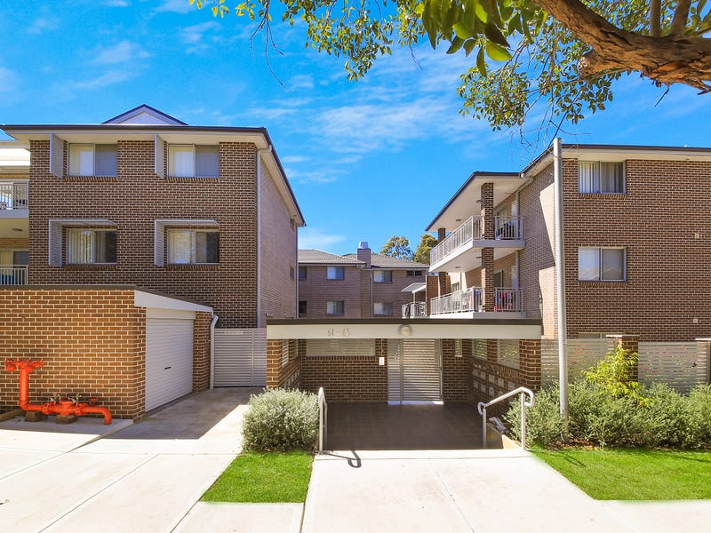 8/61-65 Cairds  Avenue, Bankstown, NSW 2200