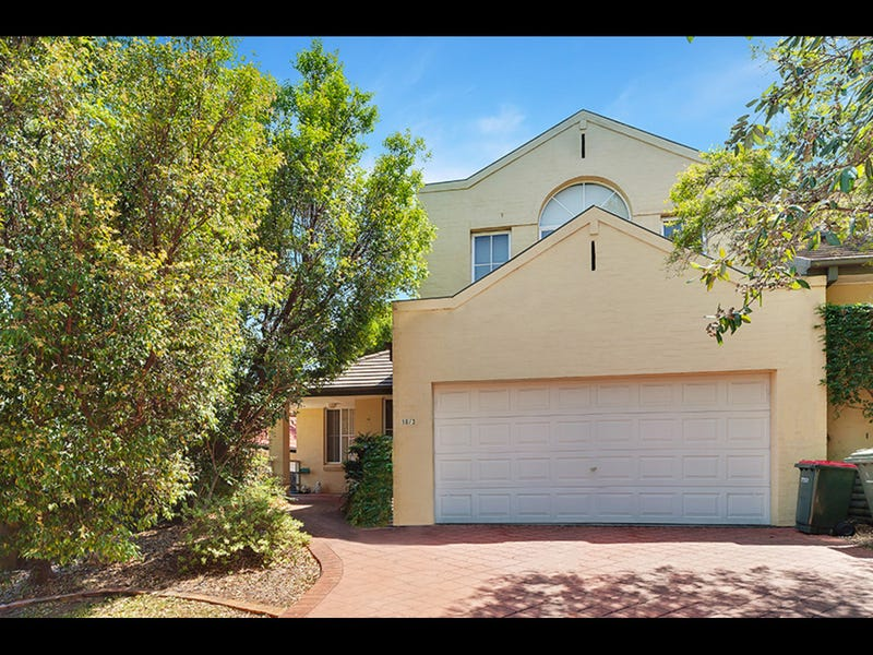 10/3-5 Honiton Avenue East, Carlingford, NSW 2118