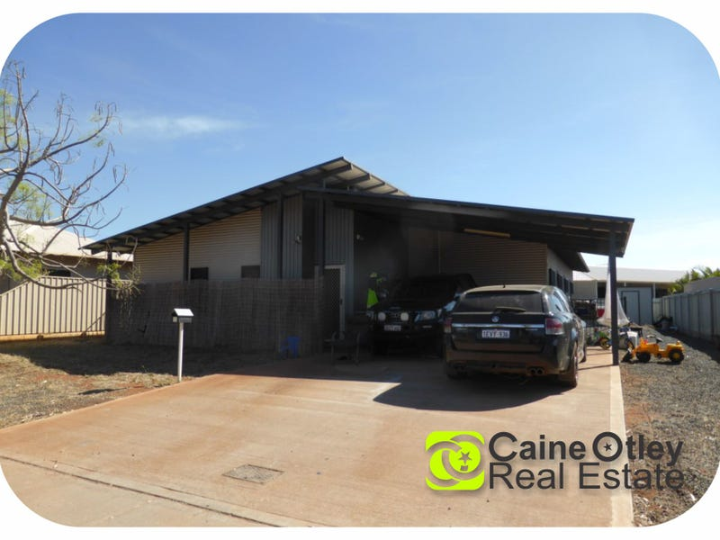 11 Phalarope Way, South Hedland, WA 6722