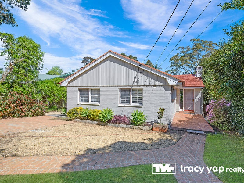 9 Lincoln Street, Eastwood, NSW 2122