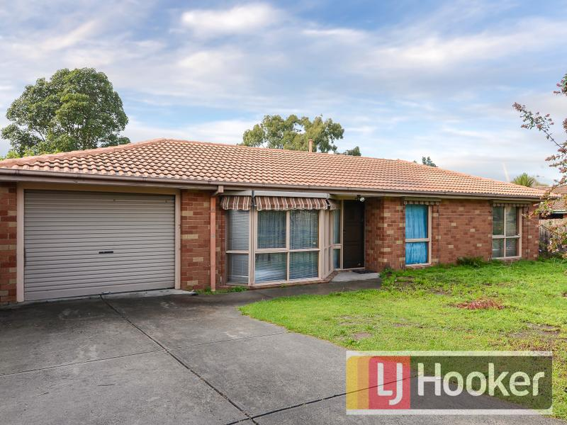 4 Weeden Crescent, Hallam, Vic 3803