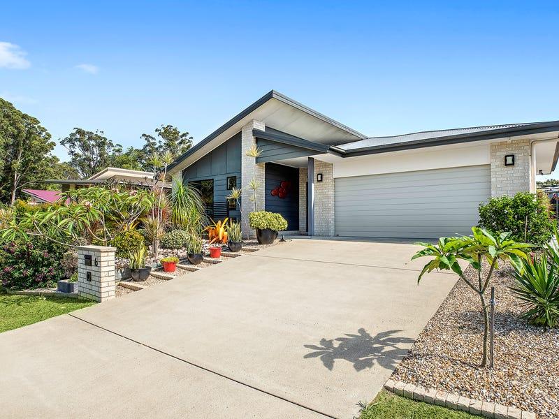 6 Mimiwali Dr, Bonville, NSW 2450