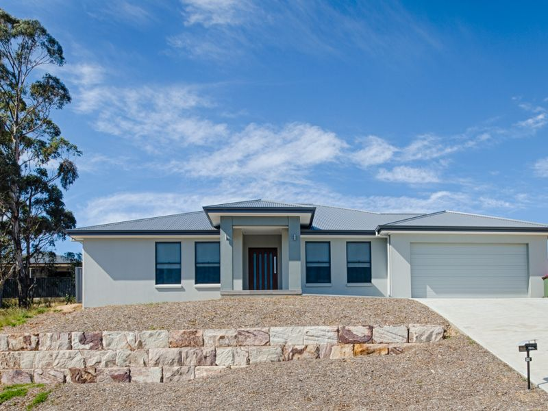 10 James O'Donnell Drive, Lithgow, NSW 2790