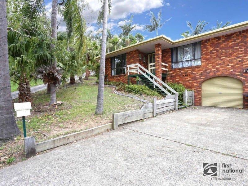 3 Dark Close, Coffs Harbour, NSW 2450