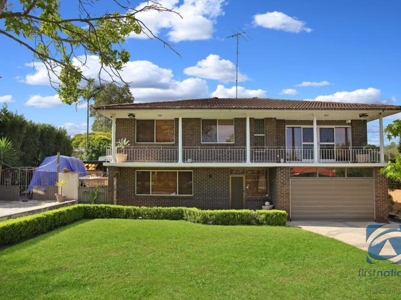 55 Reading Avenue, Kings Langley, NSW 2147