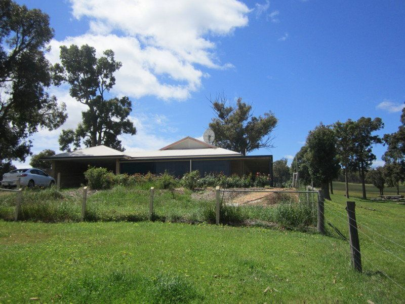 804 Harris River Road, Collie, WA 6225