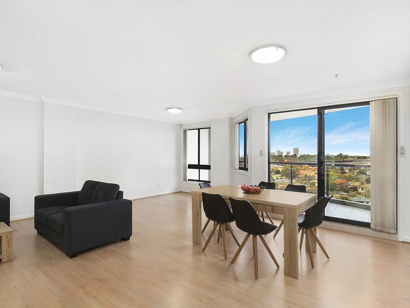 1304/91b Bridge Road, Westmead, NSW 2145