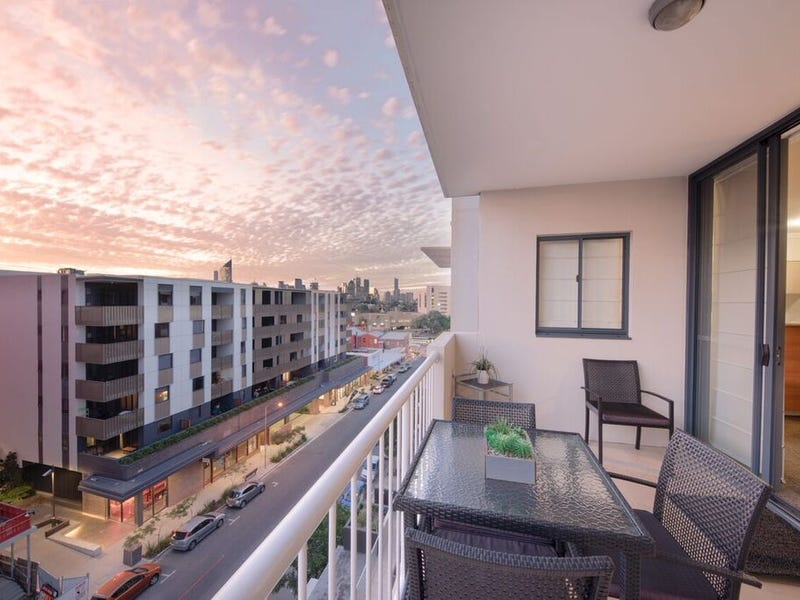 Unit 434, Pavilion 4 Gibbons Street, Woolloongabba, Qld 4102