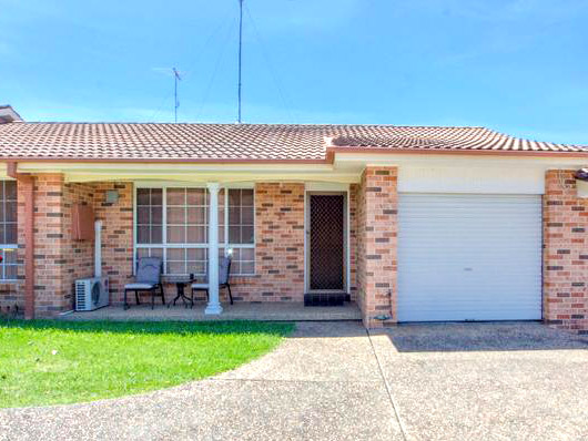 2/142 Maxwell Street, South Penrith, NSW 2750