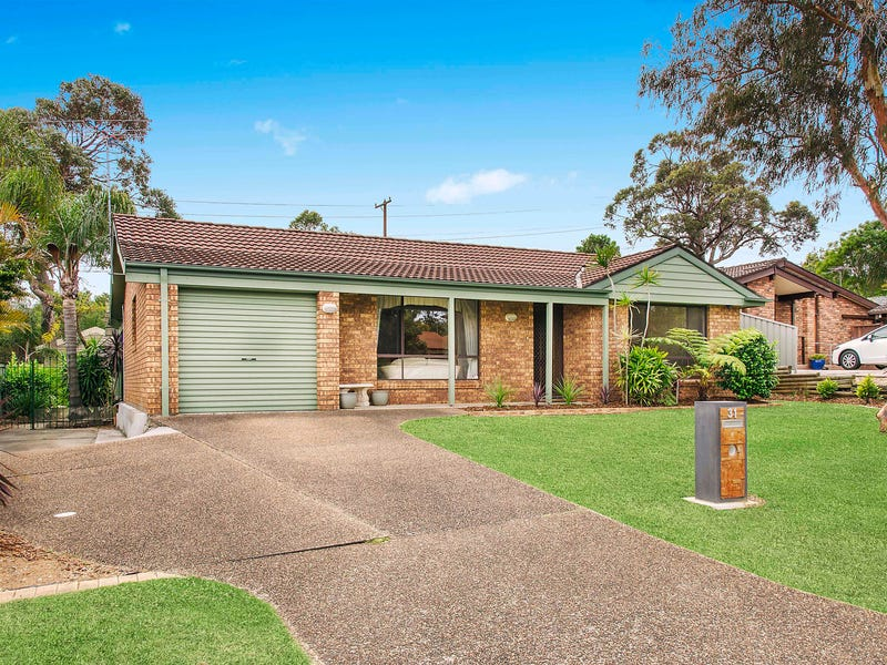31 Raine Place, Barden Ridge, NSW 2234
