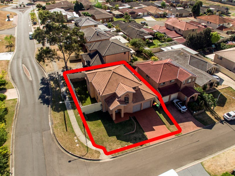 41 Mathinna Circuit, West Hoxton, NSW 2171