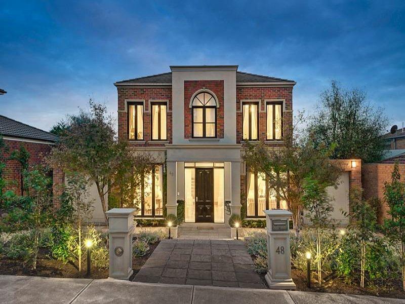 cc designer homes pty ltd bulleen vic designer houses 48 Yarra Valley Boulevard Bulleen, Vic 3105. Save. House