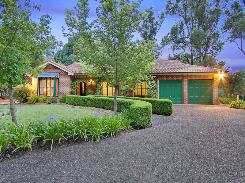 49 Willeroo Drive, Windsor Downs, NSW 2756