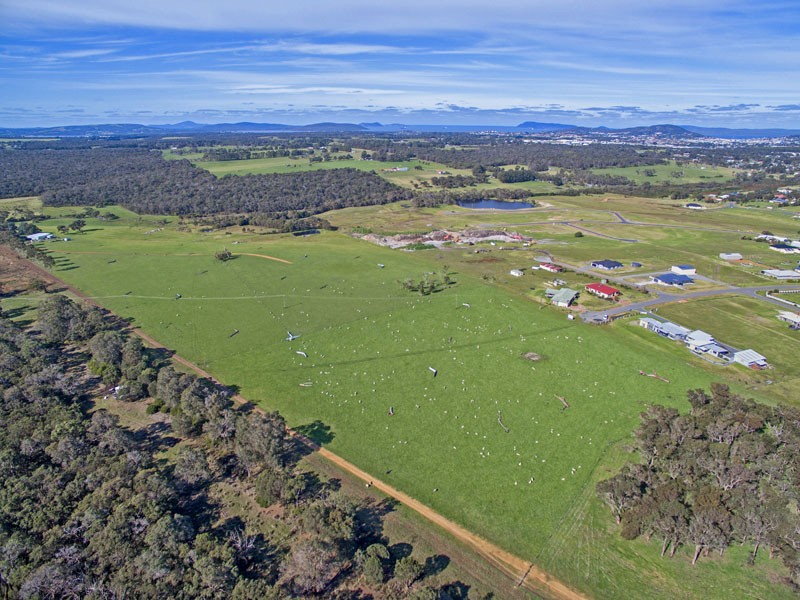 Stage 1 Mountain View Estate, Warrenup, WA 6330