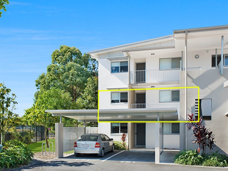 211/25 Chancellor Village Boulevard, Sippy Downs, Qld 4556