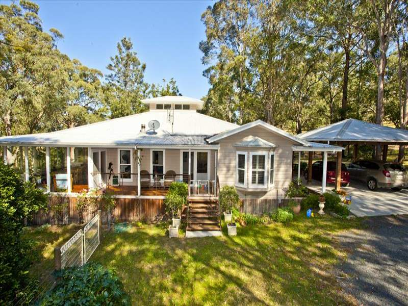 671 Glen William Rd, Clarence Town, NSW 2321
