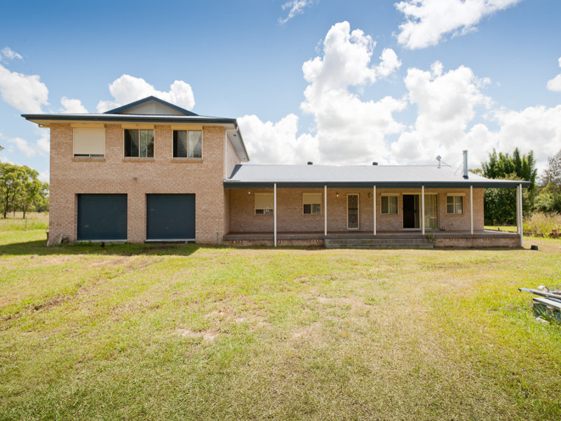 105 Old Bar Road, Glenthorne, NSW 2430