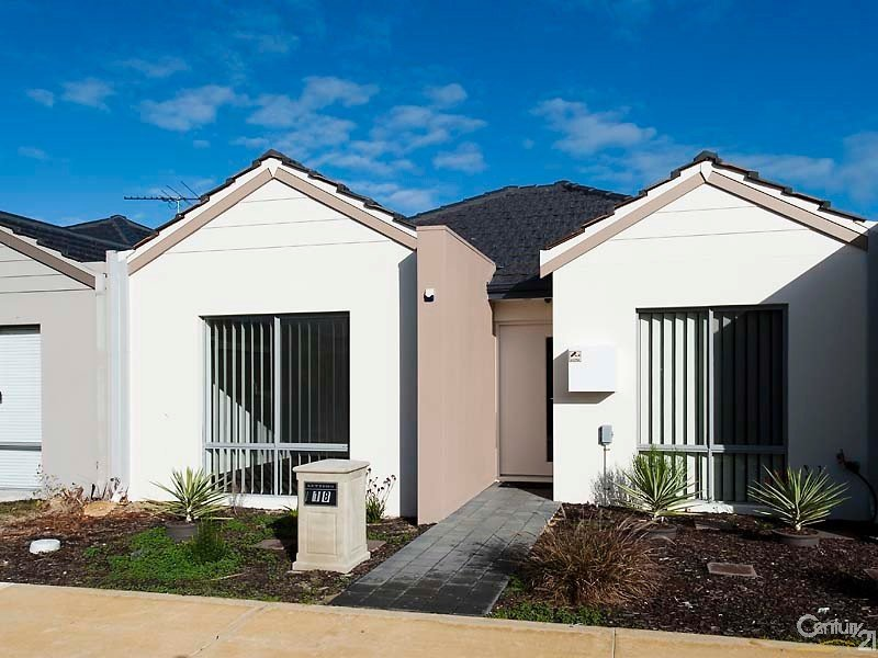 18 Nashville Loop, Currambine, WA 6028