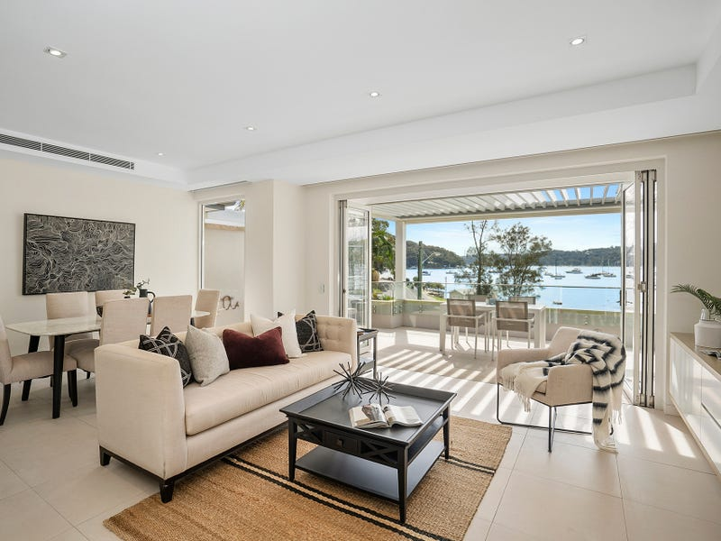 3/2137b Pittwater Road, Church Point, NSW 2105