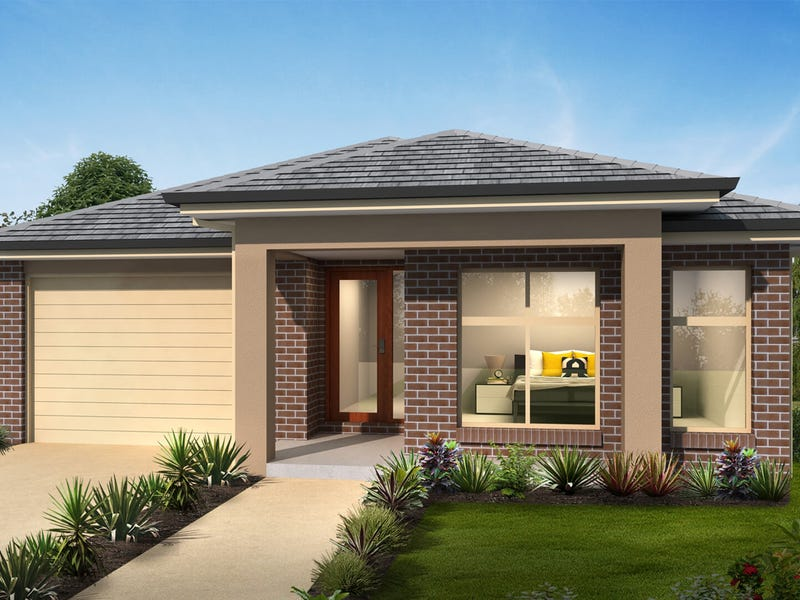 Lot 4273 Fairbrother Avenue, Leppington