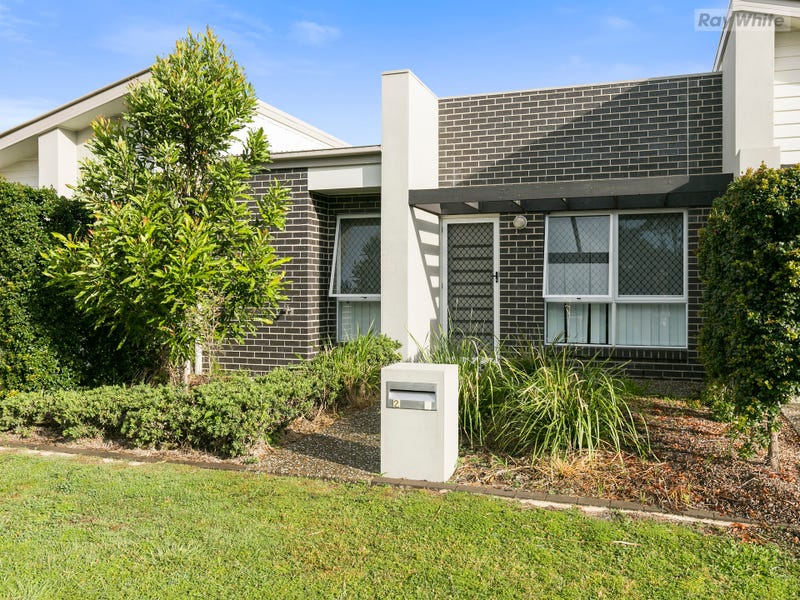 2/58 Glorious Promenade, Redbank Plains, Qld 4301