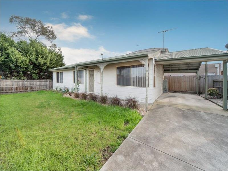 2/37 Laurie Street, Melbourne, Vic 3000