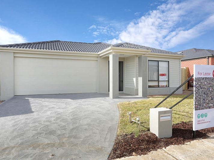 6 Hinkler Crescent (Lot 314), Brookfield