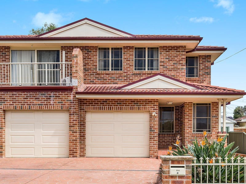 16A Edna Avenue, Merrylands West, NSW 2160
