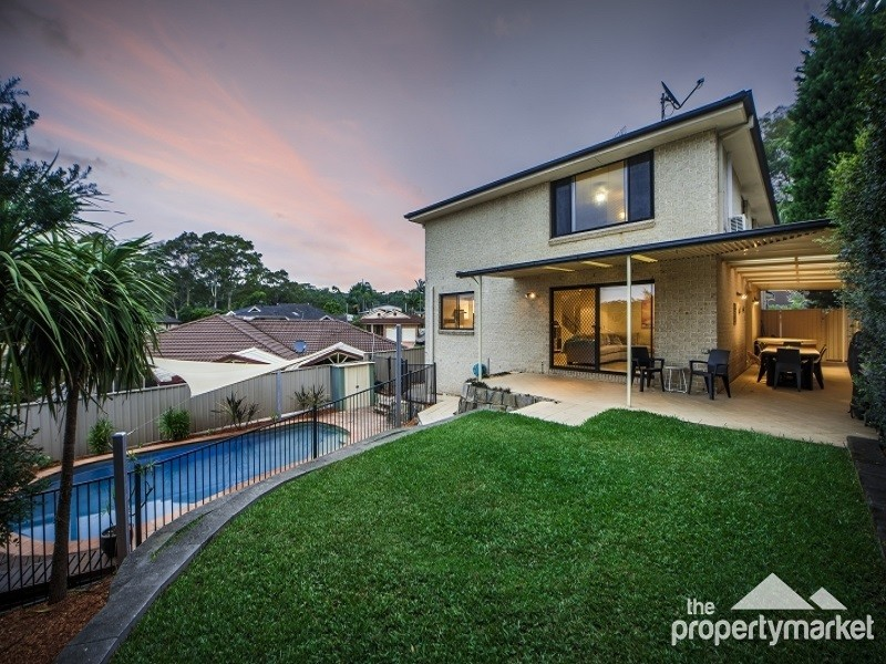 8 Bemboka Crescent, Glenning Valley, NSW 2261