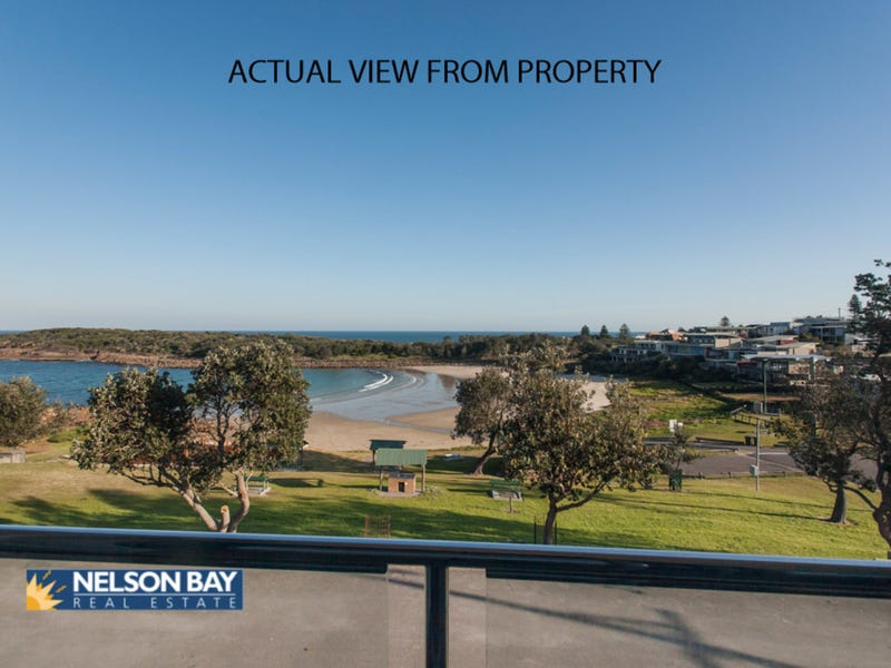 4/4 Ocean Parade, Boat Harbour