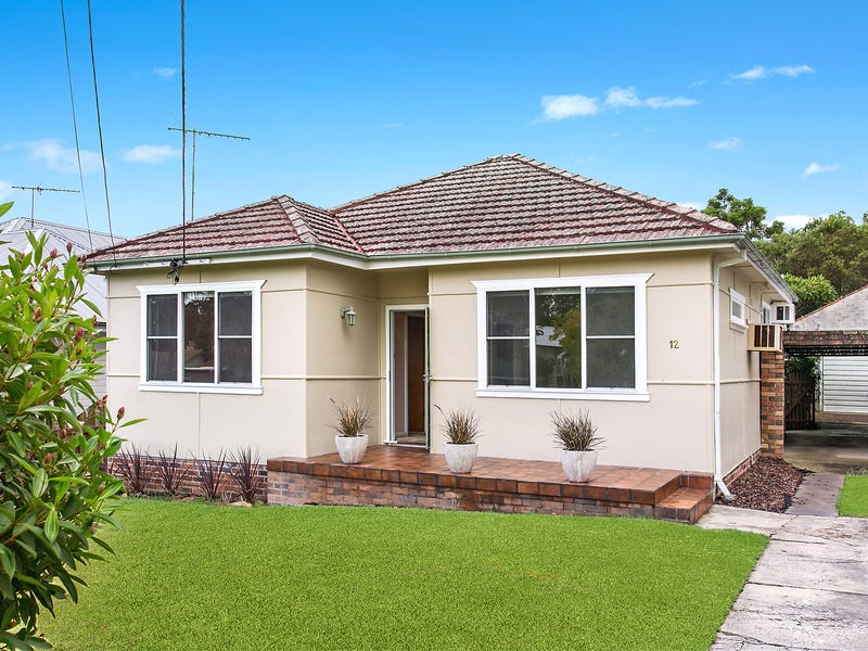 12 Hyacinth Street, Asquith, NSW 2077