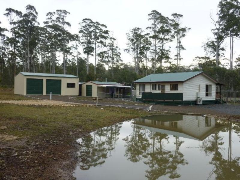 7 Lakeview Road, Lake Leake, Tas 7210