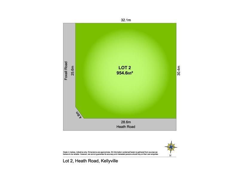 226 Foxall Road, Kellyville