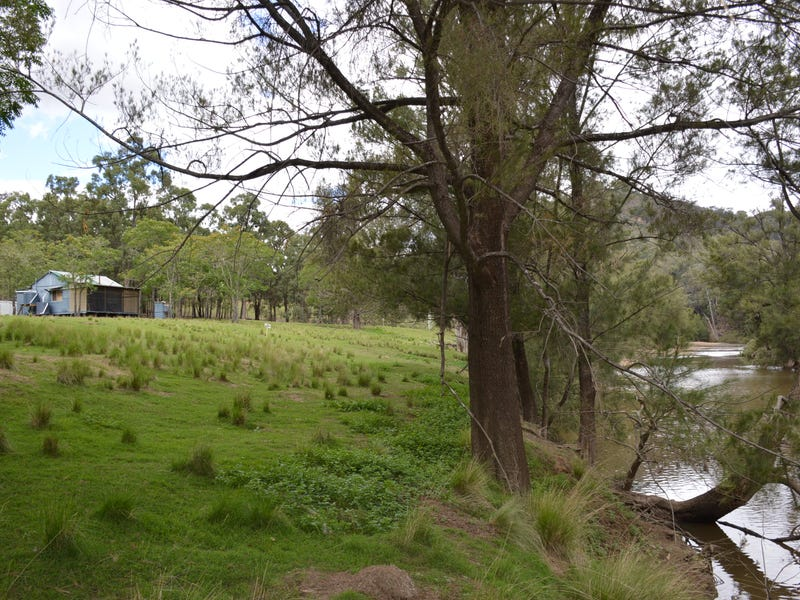 931 Worlds End Road, Mudgee, NSW 2850