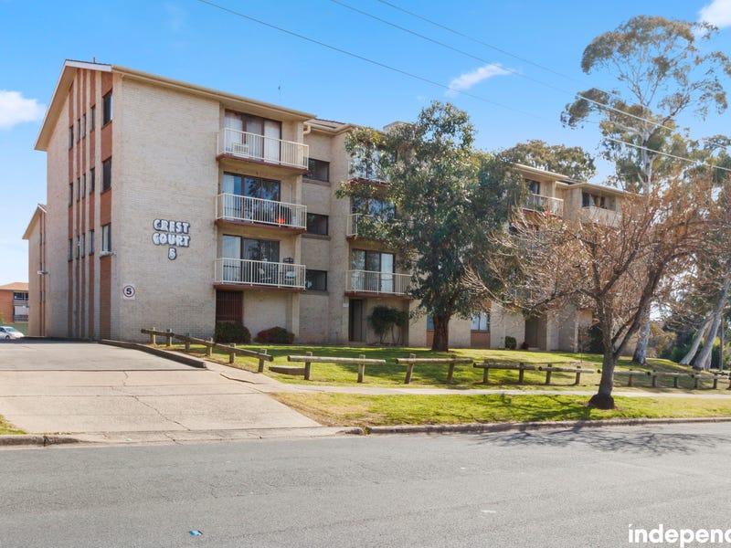 25/5 Crest Road, Crestwood, NSW 2620