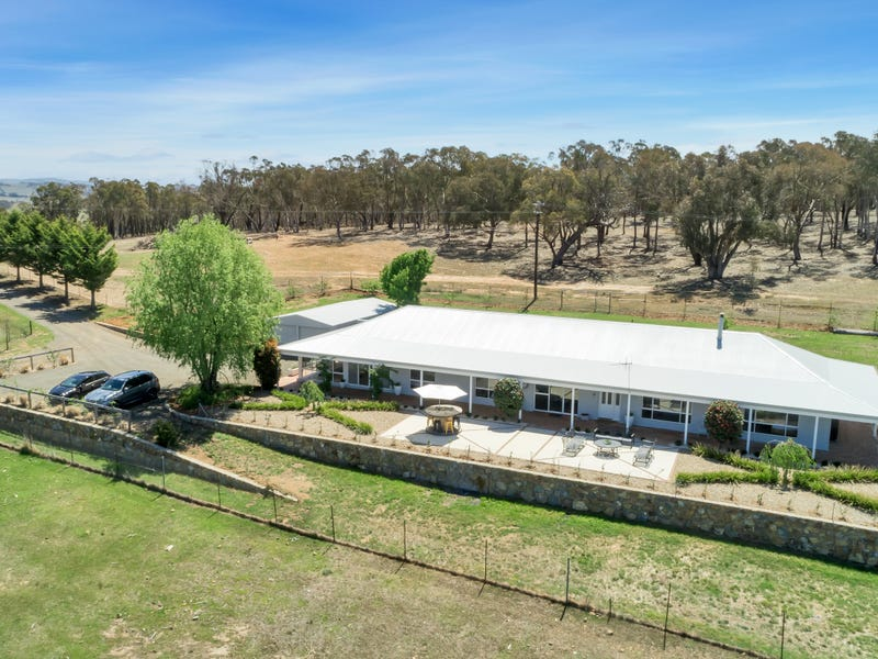 275 Mulligans Flat Road, Sutton, NSW 2620