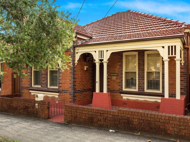 12 Bryant Street, Rockdale, NSW 2216